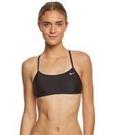 Nike Women's Solid Racerback Bikini Top