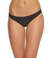 Nike Women's Solid Bikini Bottom