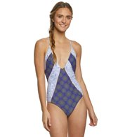 O'Neill Cassia One Piece Swimsuit