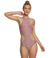 O'Neill Ascend One Piece Swimsuit