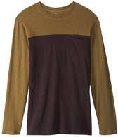 United By Blue Men's Whitfield Long Sleeve Tee