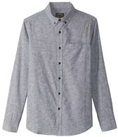 United By Blue Men's Manse Long Sleeve Shirt