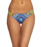 Nanette Lepore Woodstock Siren Bikini Bottom