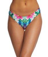 Nanette Lepore Playa Nayarit Siren Bikini Bottom