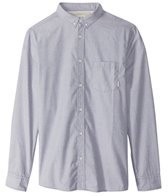 Quiksilver Men's Everyday Wilsden Long Sleeve Shirt