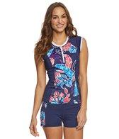 tommy-bahama-womens-graphic-tropics-cap-sleeve-rashguard
