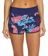Tommy Bahama Women's Graphic Tropics Boardshort