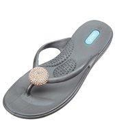 Oka-B Women's Lucky Flip Flop
