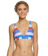 Raisins Cabana Girl Miami Halter Bikini Top
