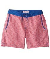 Mr.Swim Maze Chuck Board Short