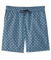 Mr.Swim Mosaic Dale Swim Trunk