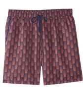 Mr.Swim Deco Dale Swim Trunk
