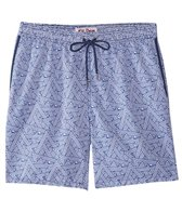 Mr.Swim Triangular Dale Swim Trunk