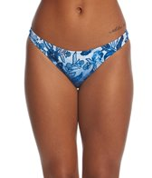 Bikini Lab Indigo Your Own Way Skimpy Hipster Bikini Bottom