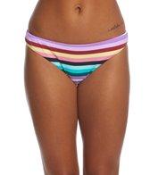 Bikini Lab Stripeout Hipster Bikini Bottom