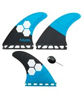 Future Fins Honeycomb AM1 Thruster Fin Set