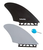 Future Fins Fiberglass K2 Twin Fin Set
