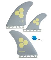 Future Fins Honeycomb AMT Twin Fin Set