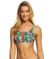 Jessica Simpson Eden Triangle Bikini Top
