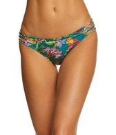 Jessica Simpson Eden Hipster Bikini Bottom