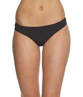 Boys + Arrows Black Kiki Bikini Bottom