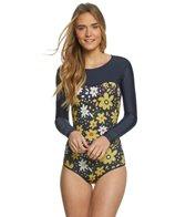 Seea Daisy Floripa Reversible Surf Suit (C-Skin)