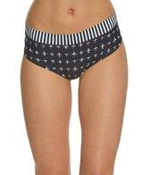 Boys + Arrows Aviation Raz Bikini Bottom