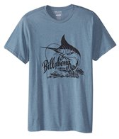Billabong Men's Ole Short Sleeve Tee
