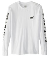 Billabong Men's Island Sleeve Hi Long Sleeve Tee