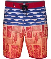 Hurley Men's Phantom Tahiti Boardshort