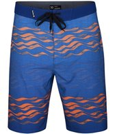 Hurley Men's Phantom Currents Boardshort