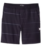 Hurley Men's Alpha Trainer Laser Short