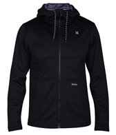Hurley Men's Therma Protect Zip Fleece Hoodie
