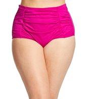 la-blanca-plus-size-island-goddess-ultra-high-rise-bikini-bottom