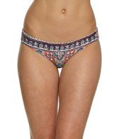 Billabong Last Tribe Lowrider Bikini Bottom