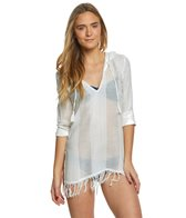 Billabong Babe Side Cover Up Dress
