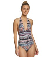 Billabong Last Tribe One Piece Swimsuit