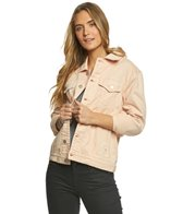 Billabong Always Truckin Denim Jacket
