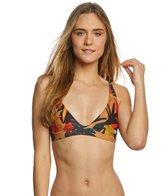 Stone Fox Swim Vibration Ziggy Bikini Top