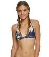 Roxy Hippy Hour Fixed Triangle Bikini Top