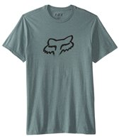 FOX Men's A Crux Short Sleeve Basic Tee