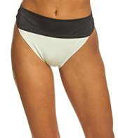 Billabong Women's Reissue Hike Bikini Bottom