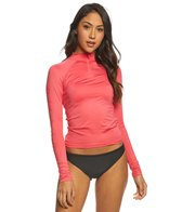 Billabong Women's Sol Searcher Long Sleeve Rashguard