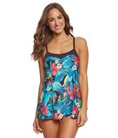 Amoena Palmeira Mastectomy Swimdress