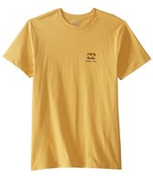 Billabong Men's Free 73 Short Sleeve Tee