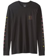Billabong Men's Unity Long Sleeve Tee