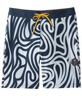 Vissla Men's Currents Boardshort