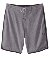 Vissla Men's Sofa Surfer Locker Fleece Short