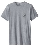 Vissla Men's North Seas Dri-Release Short Sleeve Tee