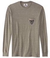Vissla Men's Established Long Sleeve Tee